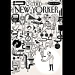 The New Yorker, November 16th 2015 (Michael Specter, John Seabrook, Judith Thurman) | Michael Specter,John Seabrook,Judith Thurman