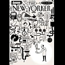The New Yorker, November 16th 2015 (Michael Specter, John Seabrook, Judith Thurman)  by Michael Specter, John Seabrook, Judith Thurman Narrated by Todd Mundt