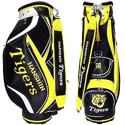 【新登場!】【大人気】阪神タイガース/Tigers Golf NEW キャディーバッグ