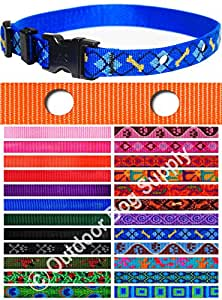 Amazon Com Lupine Pet Replacement Dog Fence Collar Strap