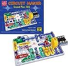 Elenco  Circuit Maker 200 Sound Plus Electronics Discovery Kit