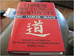 Chinese Way To A Long & Health, Peoples Med Pub Hse