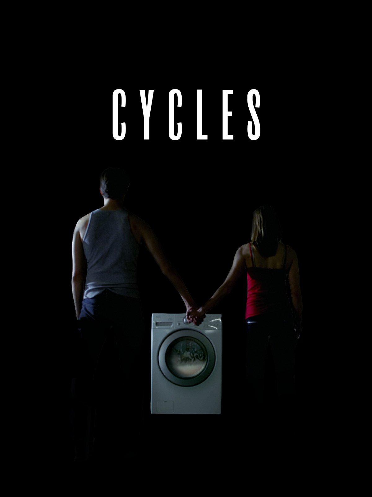 Cycles on Amazon Prime Instant Video UK