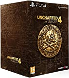 Uncharted 4: A Thief's End - édition collector