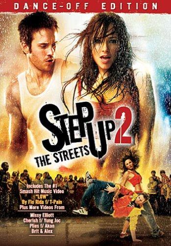 Step Up 2: The Streets / Шаг вперед 2: Улицы (2008)