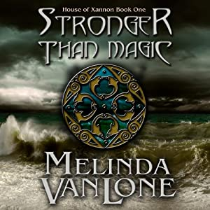 Stronger Than Magic Audiobook