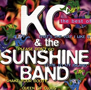 The Best And Sunshine Band Amazoncouk Music