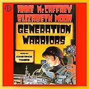 Generation Warriors | [Anne McCaffrey, Elizabeth Moon]