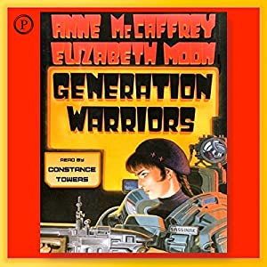 Generation Warriors Audiobook