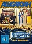 Alligatoah - Reise nach Jerusalem - L...