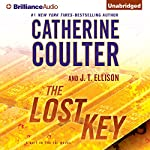 The Lost Key: A Brit in the FBI, Book 2 (       UNABRIDGED) by Catherine Coulter, J. T. Ellison Narrated by Renee Raudman, MacLeod Andrews