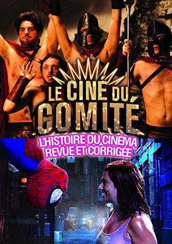 le-cine-du-comite-lhistoire-du-cinema-revue-et-corrigee-francia-dvd