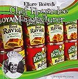 img - for Ettore Boiardi: Chef Boyardee Manufacturer (Food Dudes) book / textbook / text book
