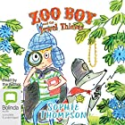 Zoo Boy and the Jewel Thieves: Zoo Boy, Book 2 Hörbuch von Sophie Thompson Gesprochen von: Sophie Thompson