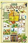Lunario Del Campo. 2015 (Lunario 2015)