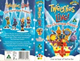 Tweenies: The Christmas Present [VHS] [1999]