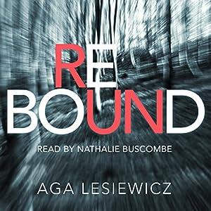 Rebound Audiobook