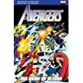 The Avengers: The Bride Of Ultron (Marvel Pocketbooks)