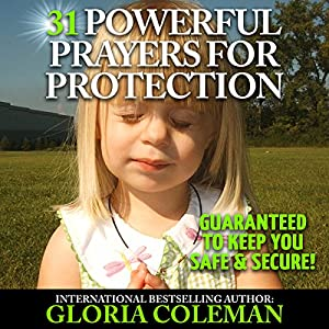 31 Powerful Prayers for Protection Audiobook