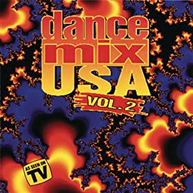 Dance Mix USA, Vol. 2 (Continuous DJ Mix)
