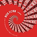 The Reenactments (       UNABRIDGED) by Nick Flynn Narrated by Steve Baker