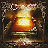 Conquest - 4 +1 [Japan CD] WPCR-14362