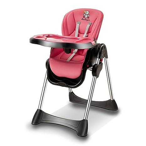 casa Monopoli Children 's Dining Chair bambino Dinette sedie pieghevoli Multi - Sedie portatili funzionali Bb Stool ( colore : 2 )
