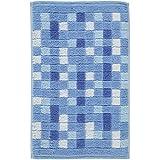 Cawö Handtücher Mosaik Pastell 198 Gästetuch 30x50 cm