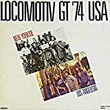 Locomotiv GT - Locomotiv GT '74 USA - Favorit - SLPM 37138