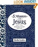 5 Minutes with Jesus