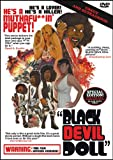 Black Devil Doll [DVD] [Region 1] [US Import] [NTSC]
