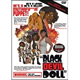 Black Devil Doll [DVD] [Region 1] [US Import] [NTSC]by Jonathan Louis Lewis