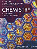 img - for Student Solutions Manual for Masterton/Hurley/Neth's Chemistry: Principles and Reactions, 7th book / textbook / text book