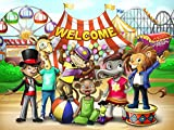 Red Apple Reading - Carnival Fun! (Level A)Ages 3-5 [Online Code]