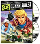 Real Adventures of Jonny Quest