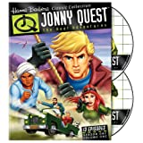 The Real Adventures of Jonny Quest: Season 1, Volume One ~ Rick Ostiguy