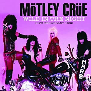 how to buy box set of motley crue the end