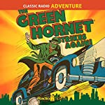 The Green Hornet Strikes Again | Fran Striker,Dan Beattie
