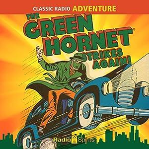 The Green Hornet Strikes Again Radio/TV Program