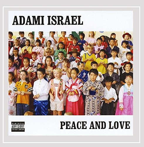 Adami Israel - Peace and Love