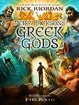 Percy Jackson's Greek Gods (A Percy J...