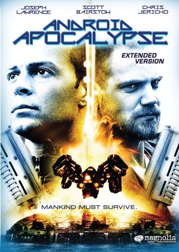 Android Apocalypse / ����� (2006)