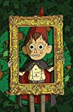 img - for Over the Garden Wall #1 - BOOM! Studios Exclusive Variant Cover! book / textbook / text book