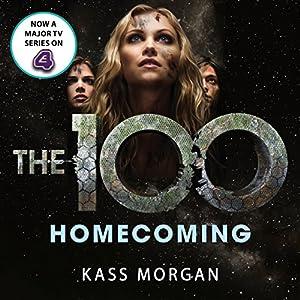 Homecoming Hörbuch