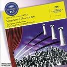 Symphonies nos, 4, 5 & 6