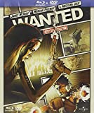 Wanted [Édition Comic Book - Blu-ray + DVD]