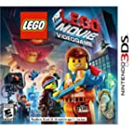 The LEGO Movie Videogame - Nintendo 3...