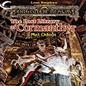 The Lost Library of Cormanthyr: Forgotten Realms: Lost Empires, Book 1 Audiobook by Mel Odom Narrated by Brian Troxell