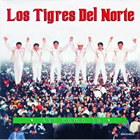 Amazon.com: Asi Como Tu: Los Tigres Del Norte: MP3 Downloads