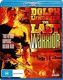 The Last Warrior Blu-Ray
